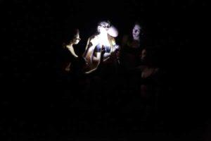 STARE - Performance di danza contemporanea 2013. Stare qui, ora. Stare in ascolto. Stare con quello che c'è. Stare e non scappare. Stare presente. Stare davvero. Stare nel mio respiro, nel mio corpo, nel mio spazio, nel mio tempo. Stare insieme. Stare per cambiare, evolvere. Stare per andare oltre. Stare.Di e con: Claudia Tura, Emanuela Gusmini, Flora Pulici, Laura Celsi, Omar Brioschi, Sofia Castelli.Ideazione e regia: Melissa Valtulini.
