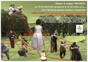 corpo italico - piazza setti